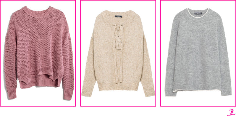 Sweater for Essential