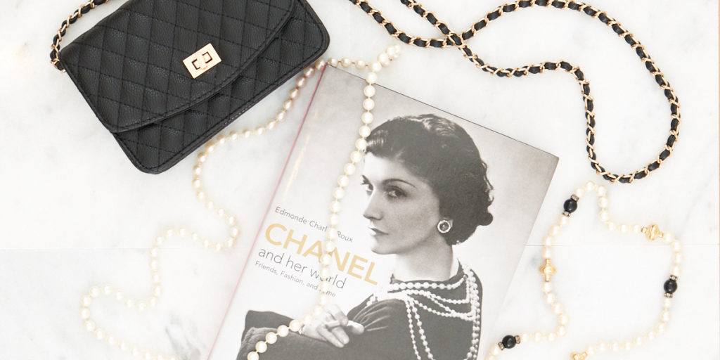 "The Invisible Influence of Gabrielle ""Coco"" Chanel for the Dixon"