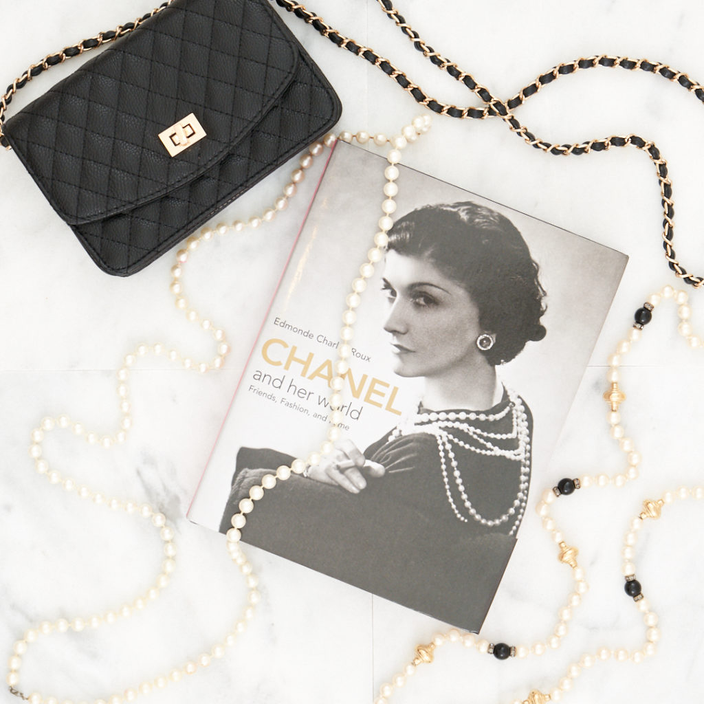 """The Invisible Influence of Gabrielle """"Coco"""" Chanel at the Dixon"""