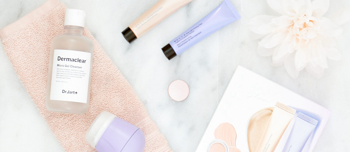 Flawless Face Primers & Under Eye Corrector