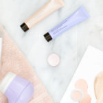 Flawless Face Primers and Under Eye Corrector By Becca