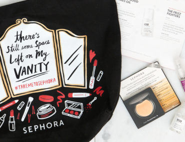 Play! by Sephora March Box