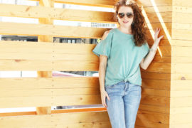 Three Denim Staples for Summer