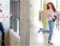 One Top 5 Ways with Rebecca Minkoff Sweatshirt