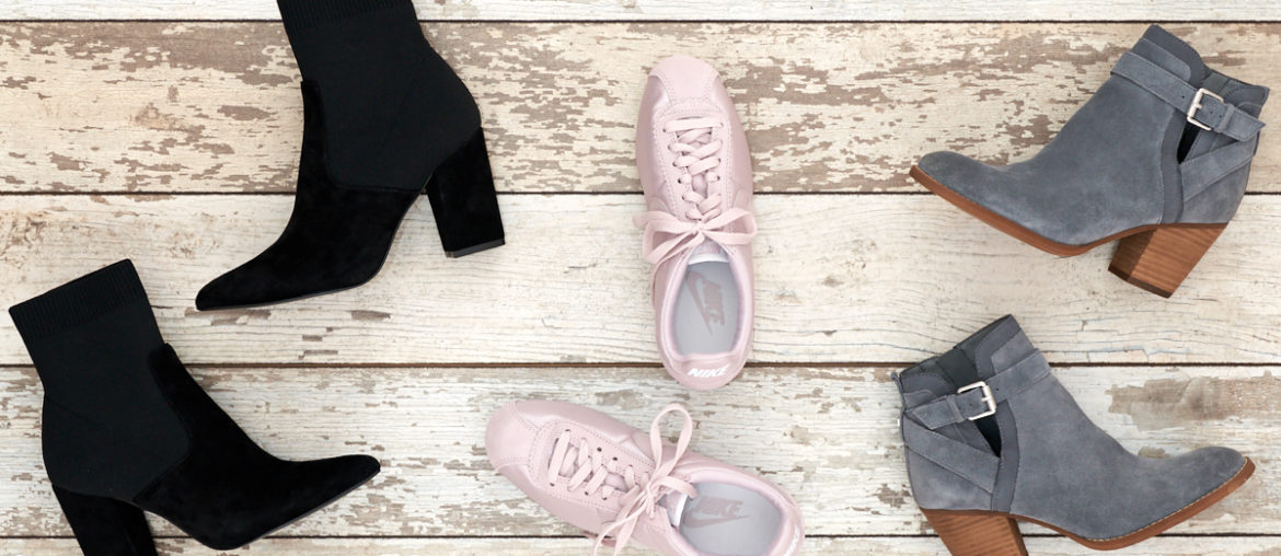 Fall Shoes: What is Trending