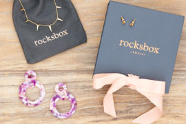 My Rocksbox Subscription: How it Works
