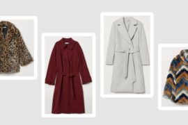 Coats are a Fashionable Necessity