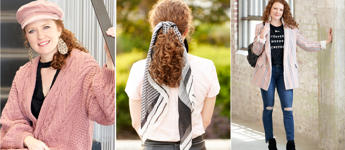 How to Accomplish Casual & Cute