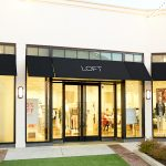 Loft Storefront at Saddle Creek
