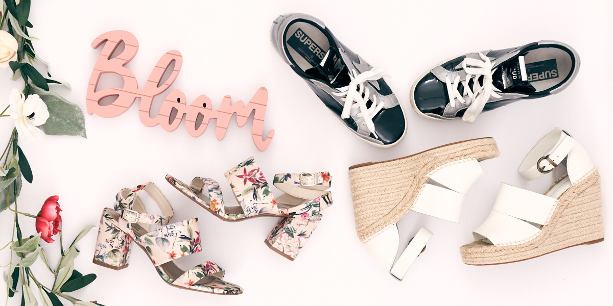 34bf6900d I hope you are excited because we are going to talk about spring shoes  today! I know I am excited because it has become one of my most favorite  things ...