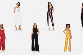 6 Reasons You Should Give Jumpsuits a Chance