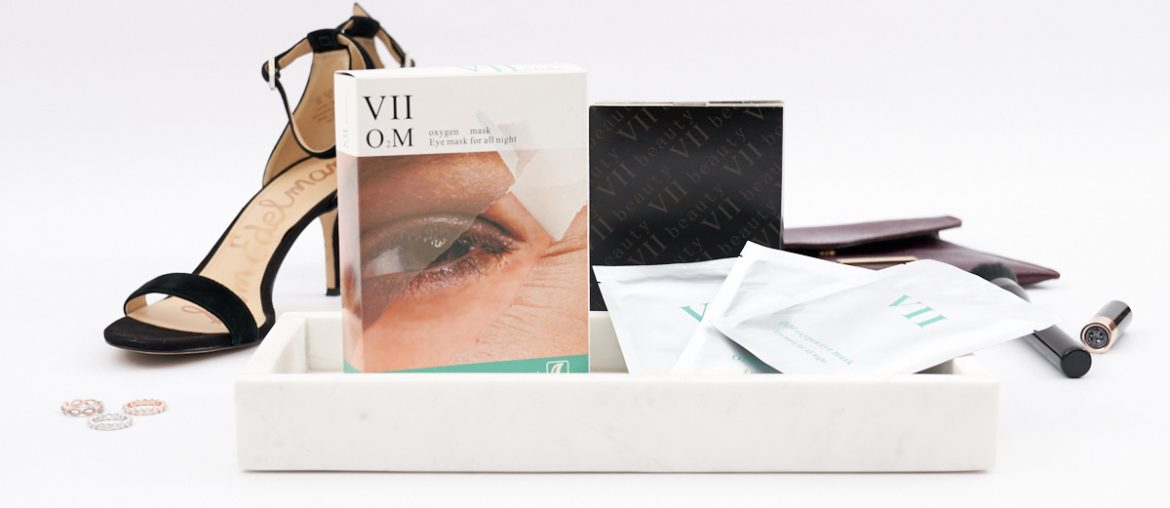 Rejuvenate Your Eye Area with VIIcode
