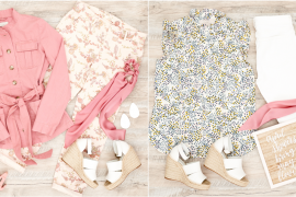 Tips on How to Master the Clothing Flat Lay