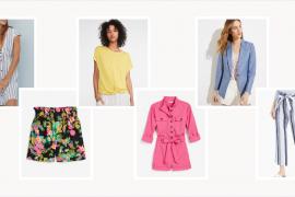 The Best Summer Fabrics: Linen & Cotton