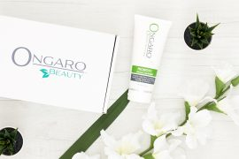 Simple Daily Skincare Routine by Ongaro