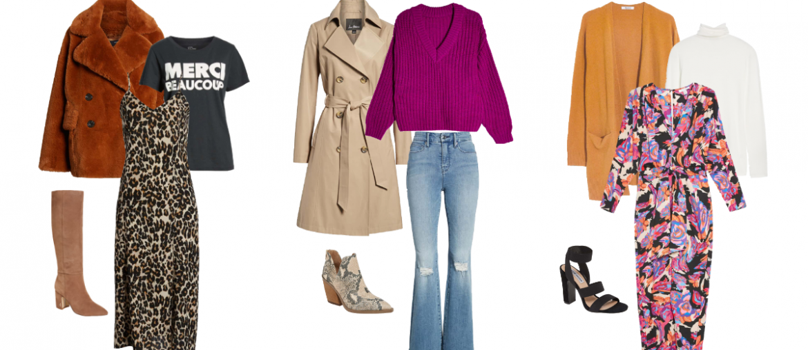Easy Fall 2019 Trends Every Woman Can Wear