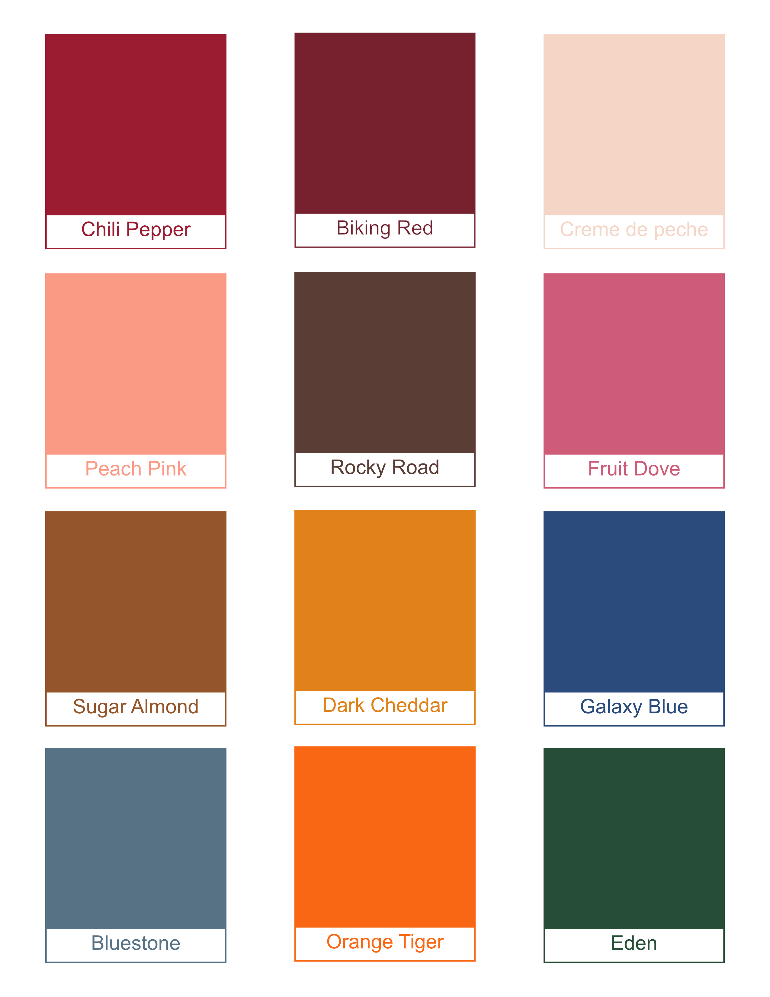 The Liberating Pantone Colors Of Fall Winter 2019 2020 Style By Jamie Lea,Small 2 Bedroom Apartment Interior Design Ideas