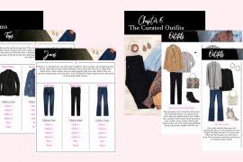 Fall Wardrobe Essentials EBook