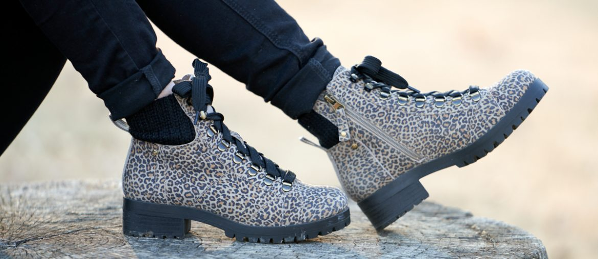How to Easily Add Leopard Print Into Your Wardrobe
