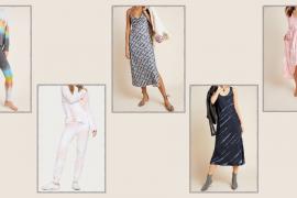 How to Wear Spring 2020's Popular Tie Dye Trend