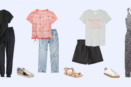 Casual Outfit Ideas for Staying at Home
