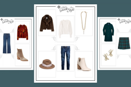 7 Cute Layering Essentials For Winter
