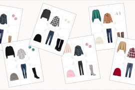 How To Create Personalized Outfits In My Style App
