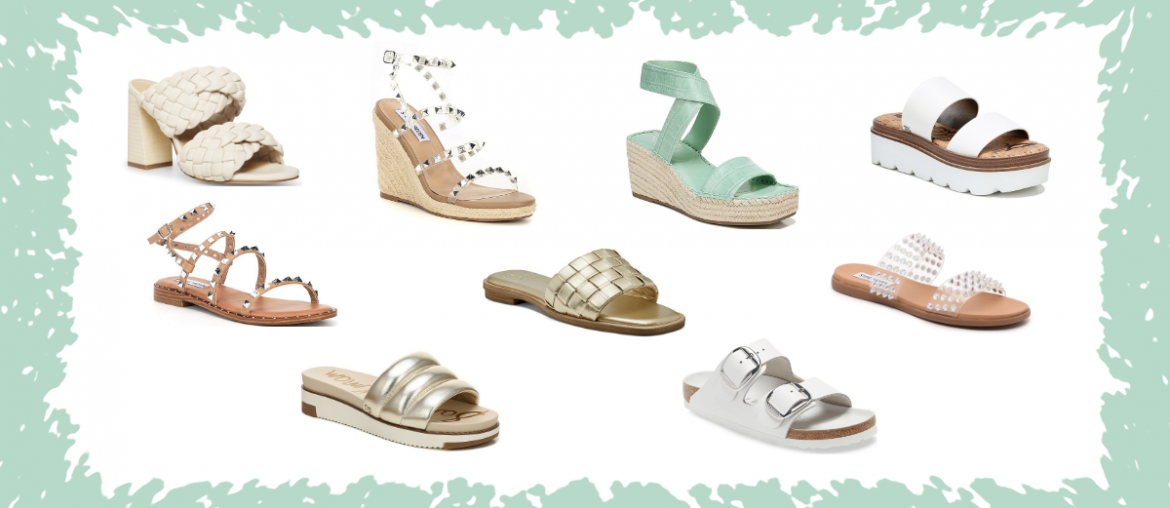 Top 5 Spring Shoe Trends You Need To Know About