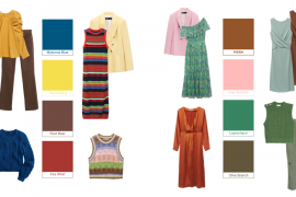 The Energizing Color Trends For Fall 2021/Winter 2022