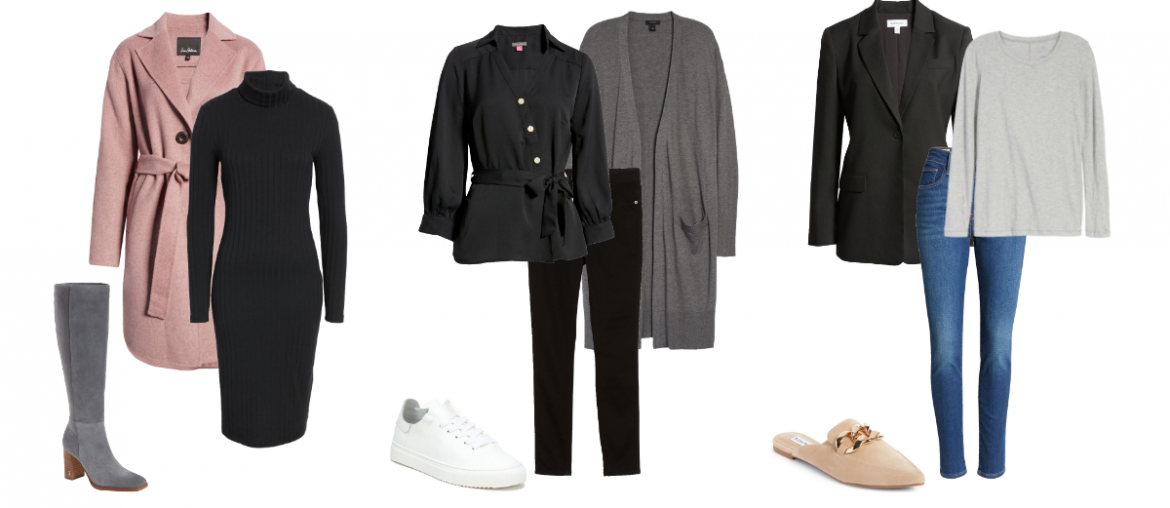 Fall 2021 Essentials From The Nordstrom Anniversary Sale