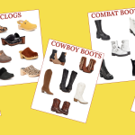 Fall 2021 Most Wearable Shoe Trends